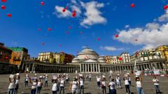 Невиждано от 2 март малко жертви на COVID-19 в Италия