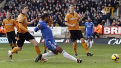 Дрогба бе избран за Футболист на годината на Африка