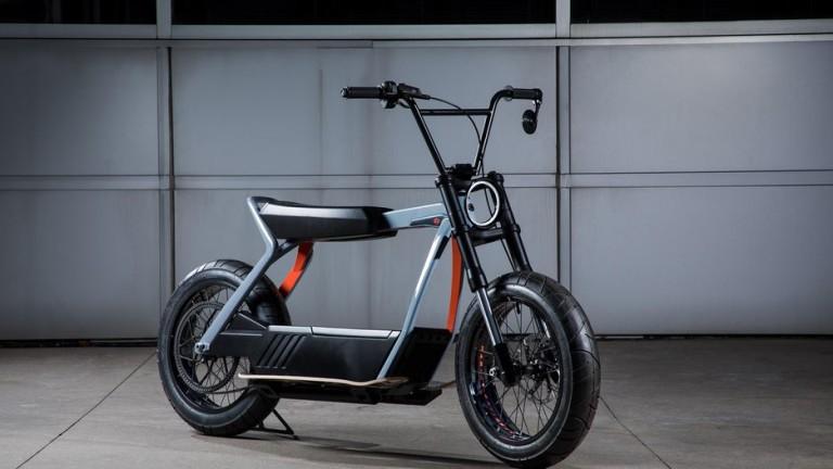 86675788a7d Harley-Davidson готви електрически велосипеди - Lifestyle.bg
