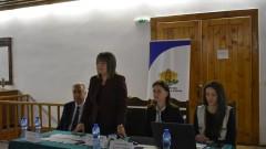 Зам.-министър Колева обсъди Национална стратегия за младежта (2020-2030) #ЗаЕдно с младежите във Видин