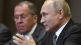 Путин обяви главното руско оръжие на XXI век