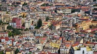 Спад на крайната бедност в Италия преди коронавируса