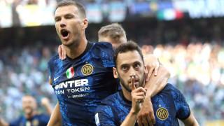 Обновеният Интер започна по шампионски защитата си на Скудетото