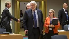 В ЕС подкрепят удължаване на санкциите срещу Русия