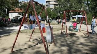 15 от 20 проверени детски площадки са опасни, алармират потребителите