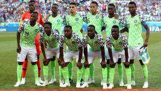 Нигерия стартира с трудна победа за Купата на Африка