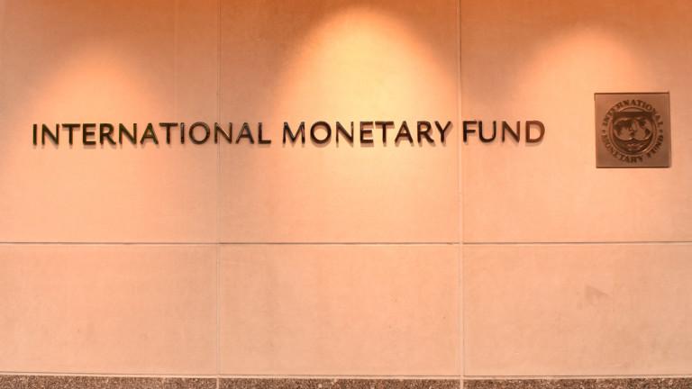 Рисковете пред стабилността на световната финансова система растат, предупреждава МВФ