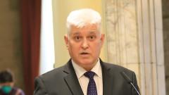 Димитър Стоянов: ГЕРБ да обяснят на българите в чужбина как ще гласуват