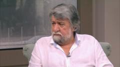 Вежди Рашидов: Пагубна психология е да се рушат паметници