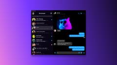 Messenger на Facebook вече има и настолна версия