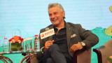 Роби Баджо: Много съм изненадан от решението на Бонучи