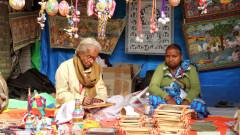 """Поздравът """"Намасте"""", жената като божество, постите – какво (не) знаем за Индия"""