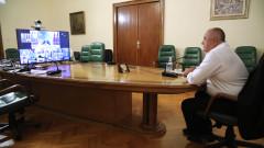 Борисов: Кризата показа решимостта на ЕС да подкрепя партньорите си