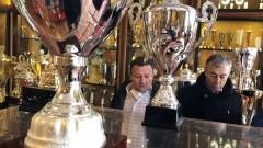 Димитър Рачков се извини на ЦСКА
