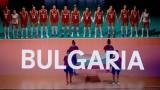 България не остави шанс на Чехия, излиза за първо място срещу Полша