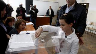 Цветанов гласува за съдържателно президентство