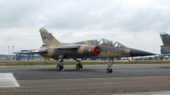 САЩ купува от Франция 63 бракувани изтребители Mirage
