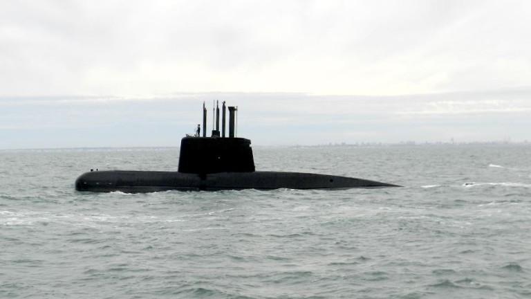 Целият екипаж на аржентинската подводница вероятно е загинал