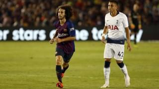 Марк Кукурея вече е собственост на Барселона