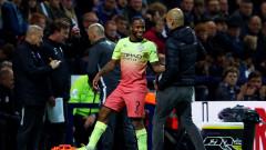 Манчестър Сити победи Престън с 3:0 за Карабао Къп