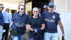 """Съд за """"Ндрангета"""": Най-големият съдебен процес срещу мафията в Италия от десетилетия"""