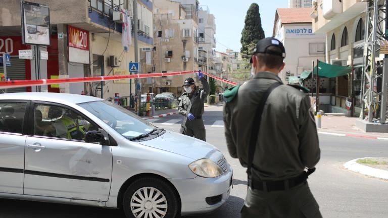 Израел се готви за пик на COVID-19, съобщиха информационни агенции.