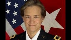 За първи път жена оглави американската военна академия