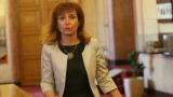 Зорница Русинова – вече социален министър, но не и вицепремиер
