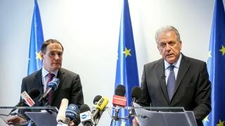 ЕС е в състояние да принуди страните членки да приемат бежанци