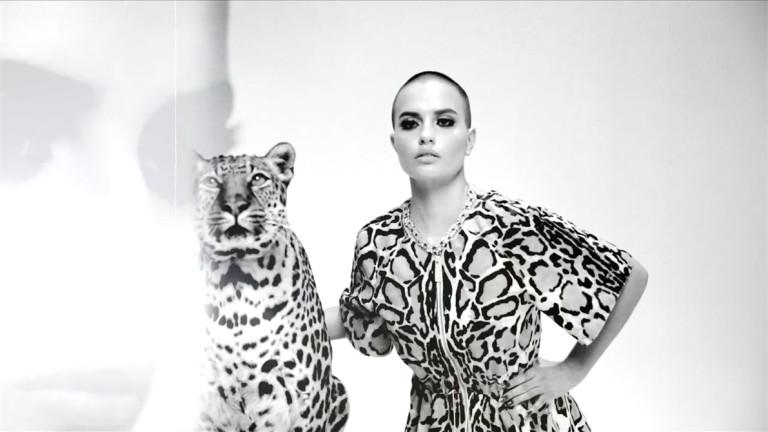 Внучката на Ридли Скот пристига за Balkan Fashion Week