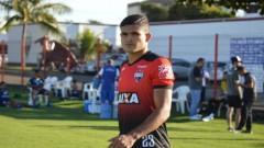 Официално: Лудогорец подписа с бразилски голмайстор