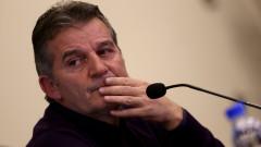 Утвърждават Емил Костадинов за вицепрезидент на БФС на петък 13-ти