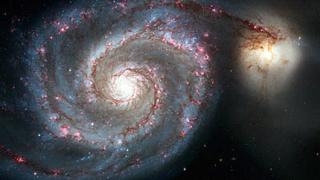 Голяма експлозия на звезда наблюдава НАСА