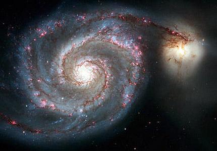 """Откриха най-старата """"слънчева система"""""""