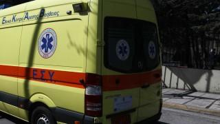 Трактор уби момче край Солун