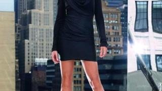 Синди Крауфорд – изнудвана за 100 000 долара