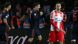 Байерн (Мюнхен) разби с 6:0 Цървена звезда в Шампионската лига