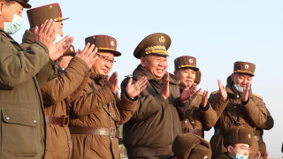 """Не ви чака нищо добро"": КНДР обвини Байдън в провокация"