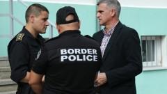 На българо-турската граница всичко е спокойно, успокоява Стефан Янев