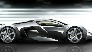 Задава се нов суперавтомобил