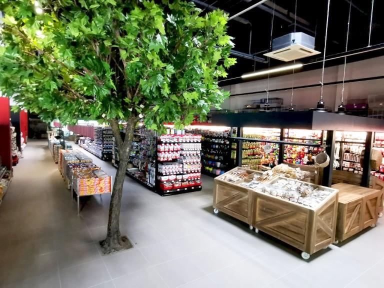 Най-големият и най-модерният магазин Maxi Pet в България отваря този уикенд, 19.06