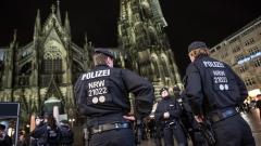Германците се запасяват с електрошокови пушки за самозащита