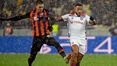Лион се промъкна на осминафиналите в Шампионската лига