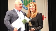 Ангелкова ще популяризира културата и историята на Тополовград