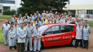 Вилпен обеща 400 млн. евро на авто-сектора във Франция