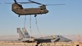Какви договори спечели Boeing в Саудитска Арабия?