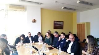 Екоминистерството отказва по-строга защита на Драгоманското блато