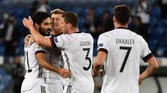 Германия изпусна победата при гостуването си на Швейцария в Лигата на нациите