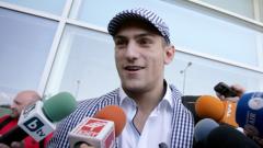 Аян поздрави Марков
