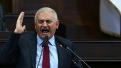 Турските партии са се съгласили на малки конституционни промени